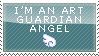 Deviantart Guardian Angel by Neurosylum