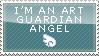Deviantart Guardian Angel by Neurosylum
