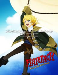 Flapjack: JotSS by Neurosylum