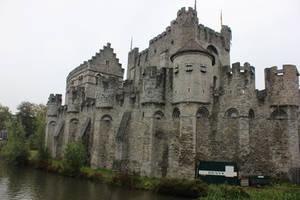 castle by MyBrightSide33