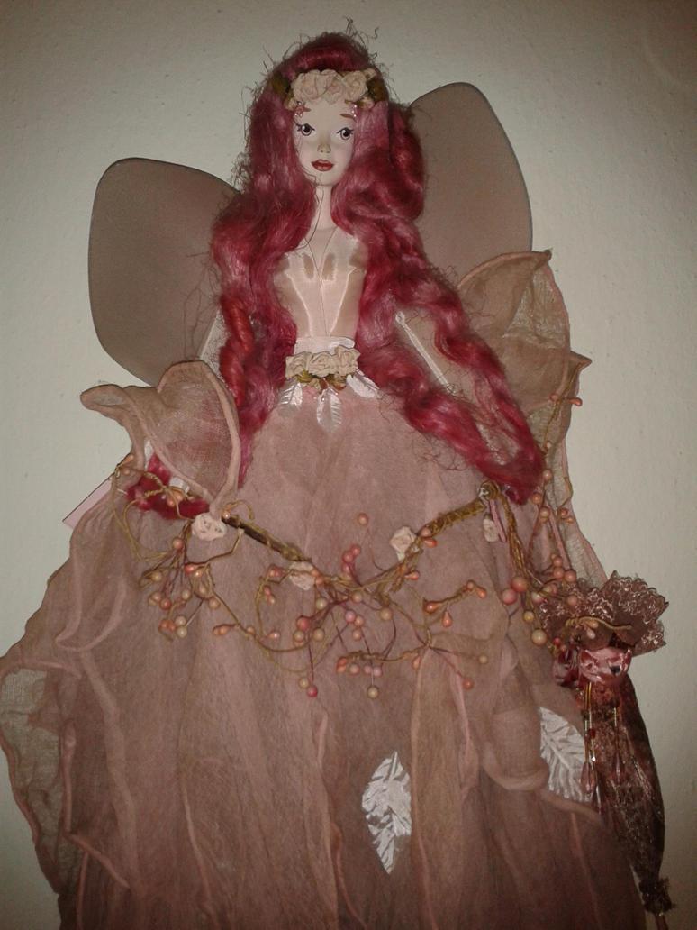Doll by MyBrightSide33