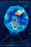 Underwater by Rider-GFX