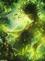 Plant by Rider-GFX