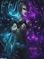 Cyborg by Rider-GFX