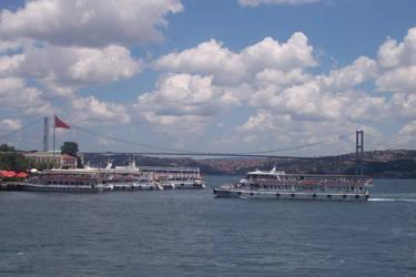 ISTANBLUE