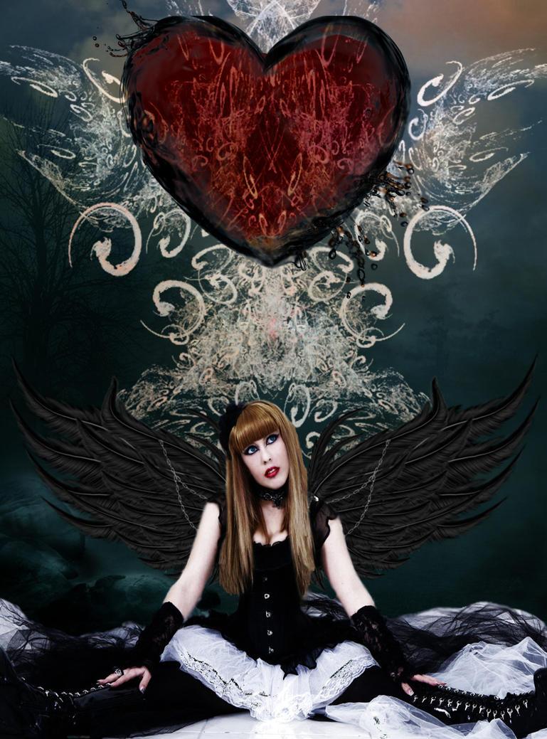 Dark Daydream by krazykel