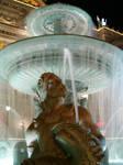 Neptune's Fountain