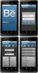 Behance for Android