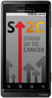 Stand Up To Cancer for Android