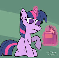 Filly Twi Reads by toonboy92484