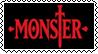 Monster Stamp by toraburu