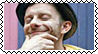 Jamie Hewlett Stamp by toraburu