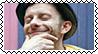 Jamie Hewlett Stamp by toraburu