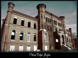 Hebrew Orphan Asylum by SpookyDan