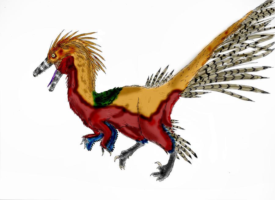 Austroraptor cabazai