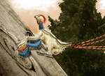 Epidexipteryx hui