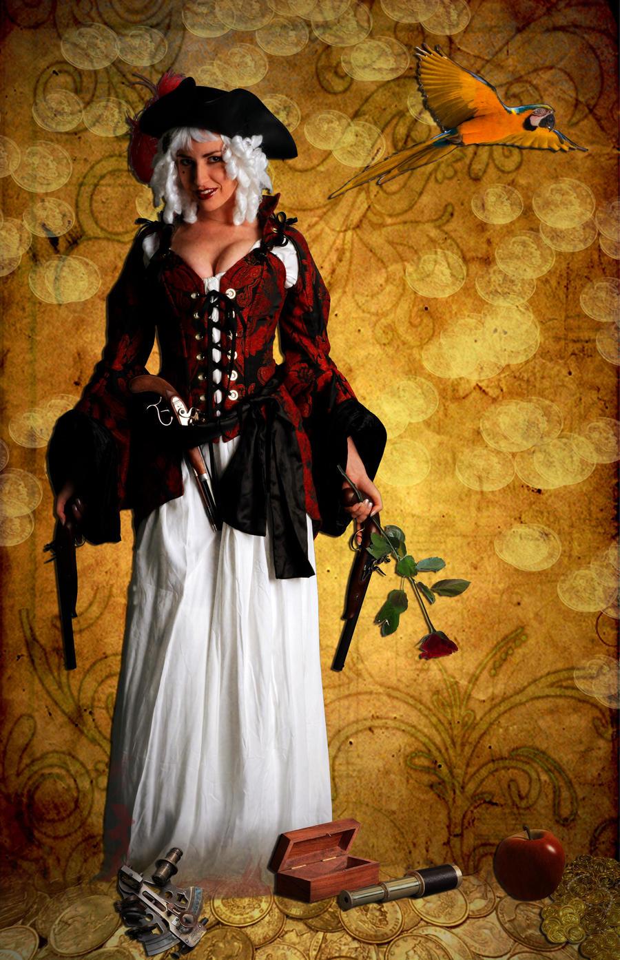 Pirate dream...
