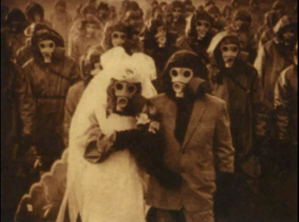 A beautiful wedding by Drakoniawar