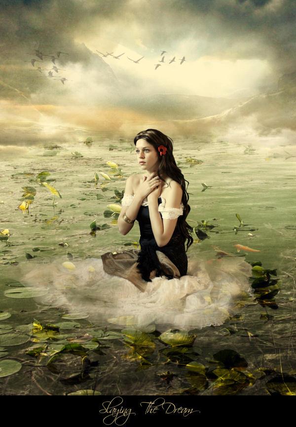 :: Slaying The Dream :: by djrana