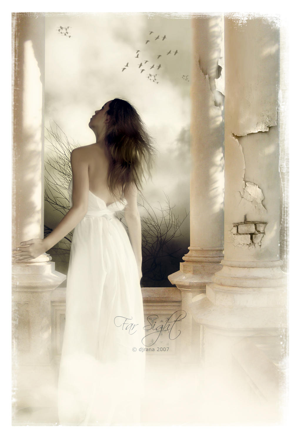:: Far Sight :: by djrana