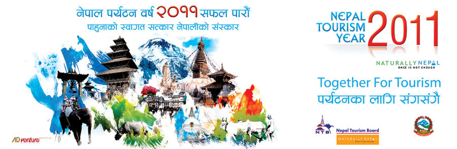 article on the subject of nepal tourism year or so 2011