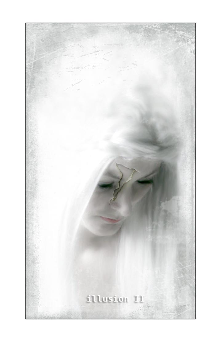 :: illusion II :: by djrana