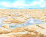 Beach Scenery 1