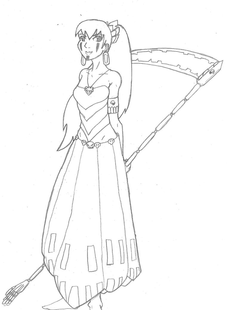 Ready for the Reaping by hyphenatedsuperhero