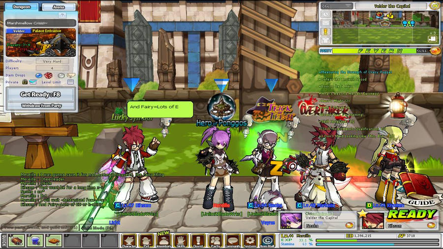 Funny elsword moment by vividhaze on deviantart funny elsword moment by vividhaze voltagebd Image collections