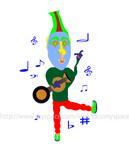 music man by leeandcodeviantart