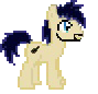 Lazy Chords Pixel Form! by pupshackle