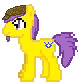 Dawn Dreamer Pixel Form! by pupshackle