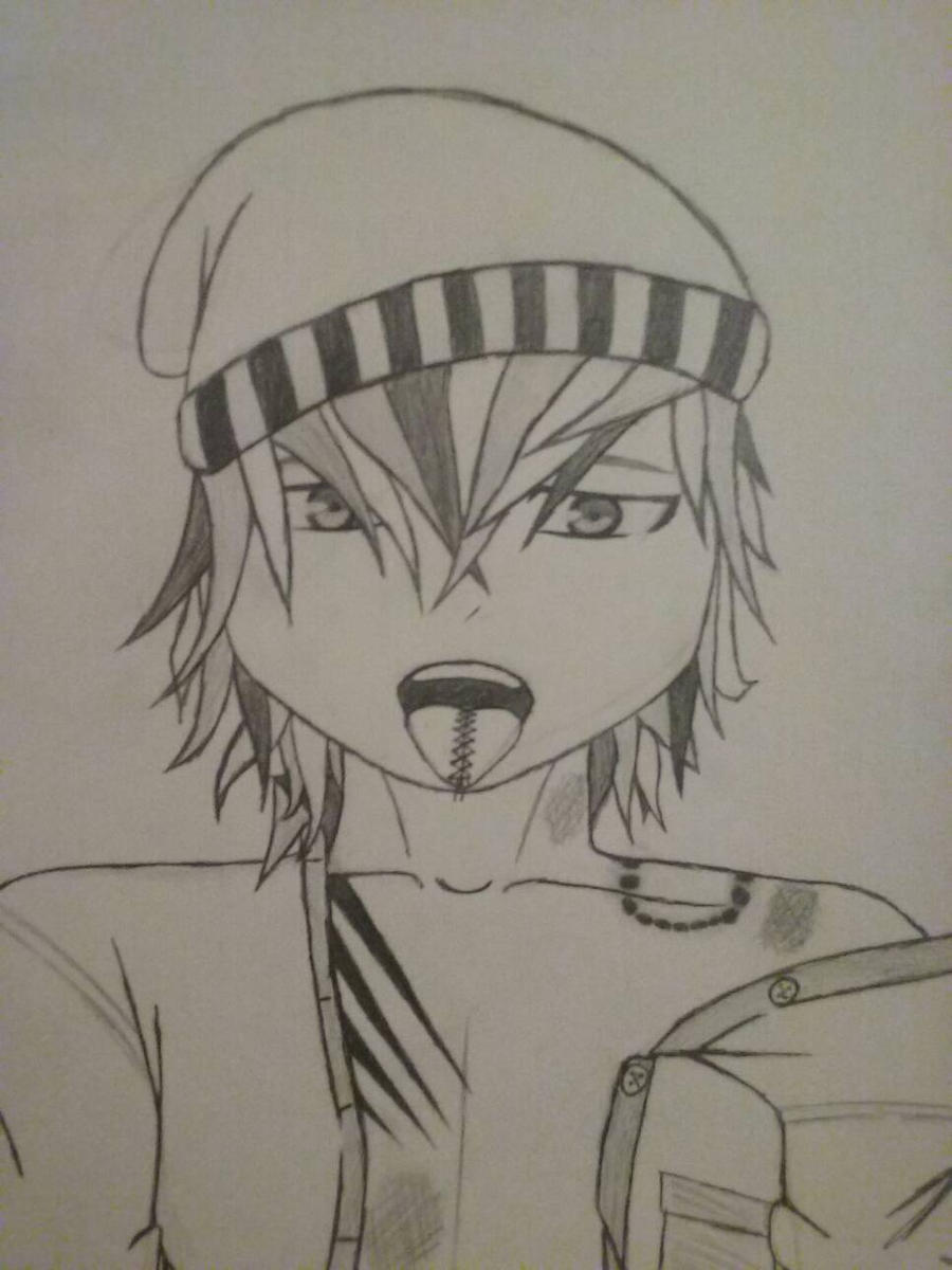 Abused Guro Anime Boy By Naomi Reed 215 On Deviantart