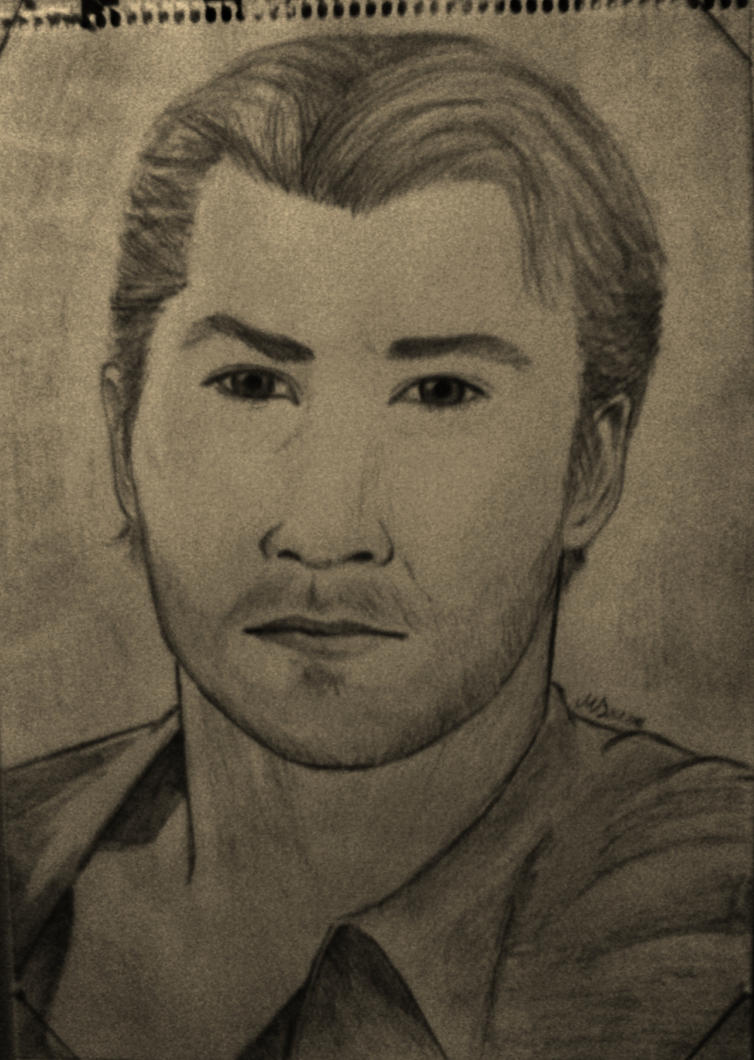 Chris Hemsworth was worth a try by poococktailsupreme on ...