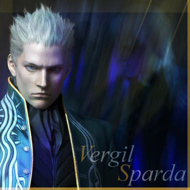 Vergil-Sparda's Profile Picture