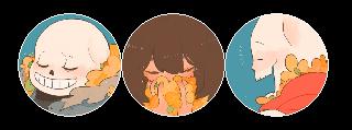 trios by iio-san