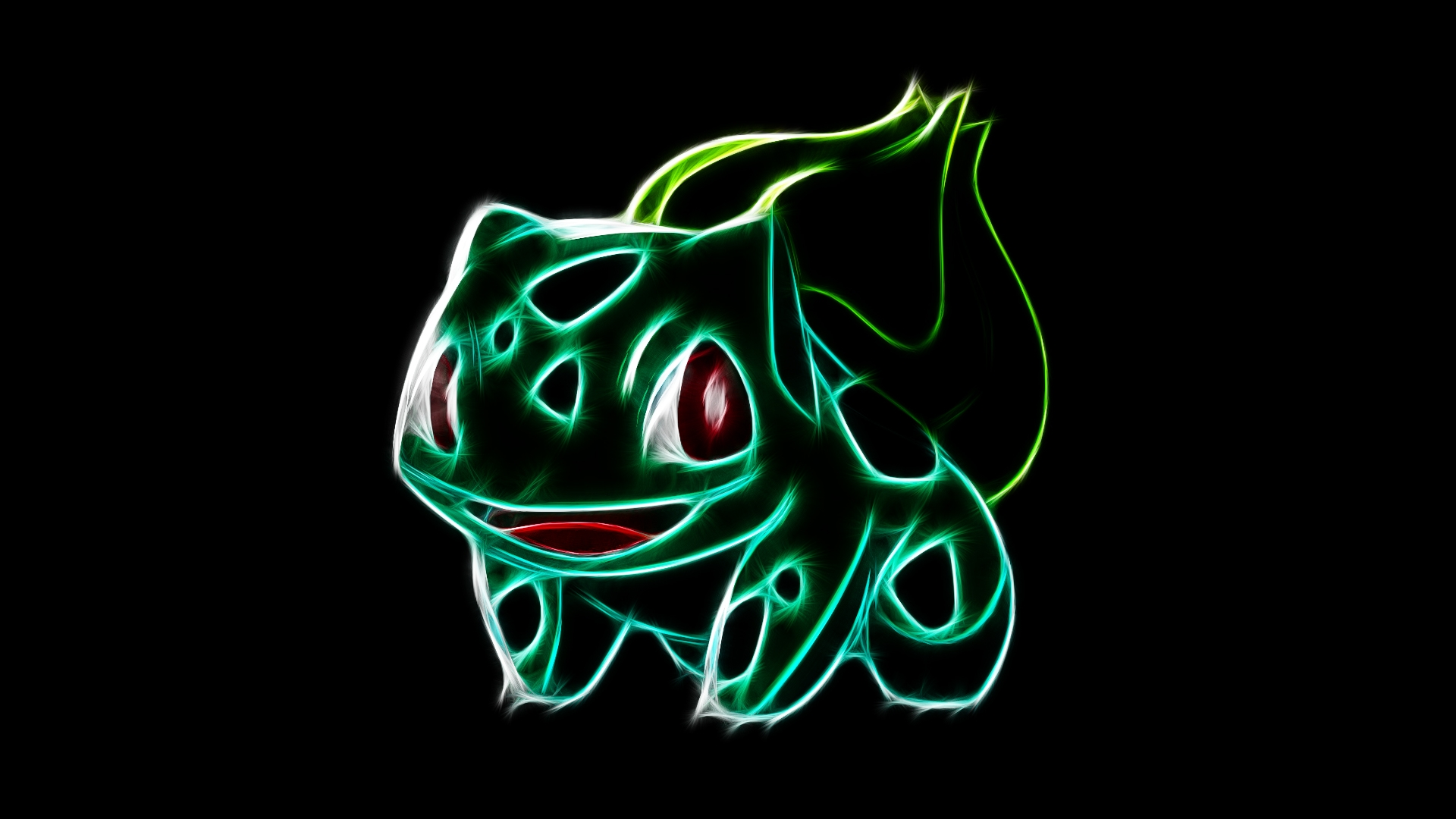 bulbasaur evolution wallpaper images - photo #3