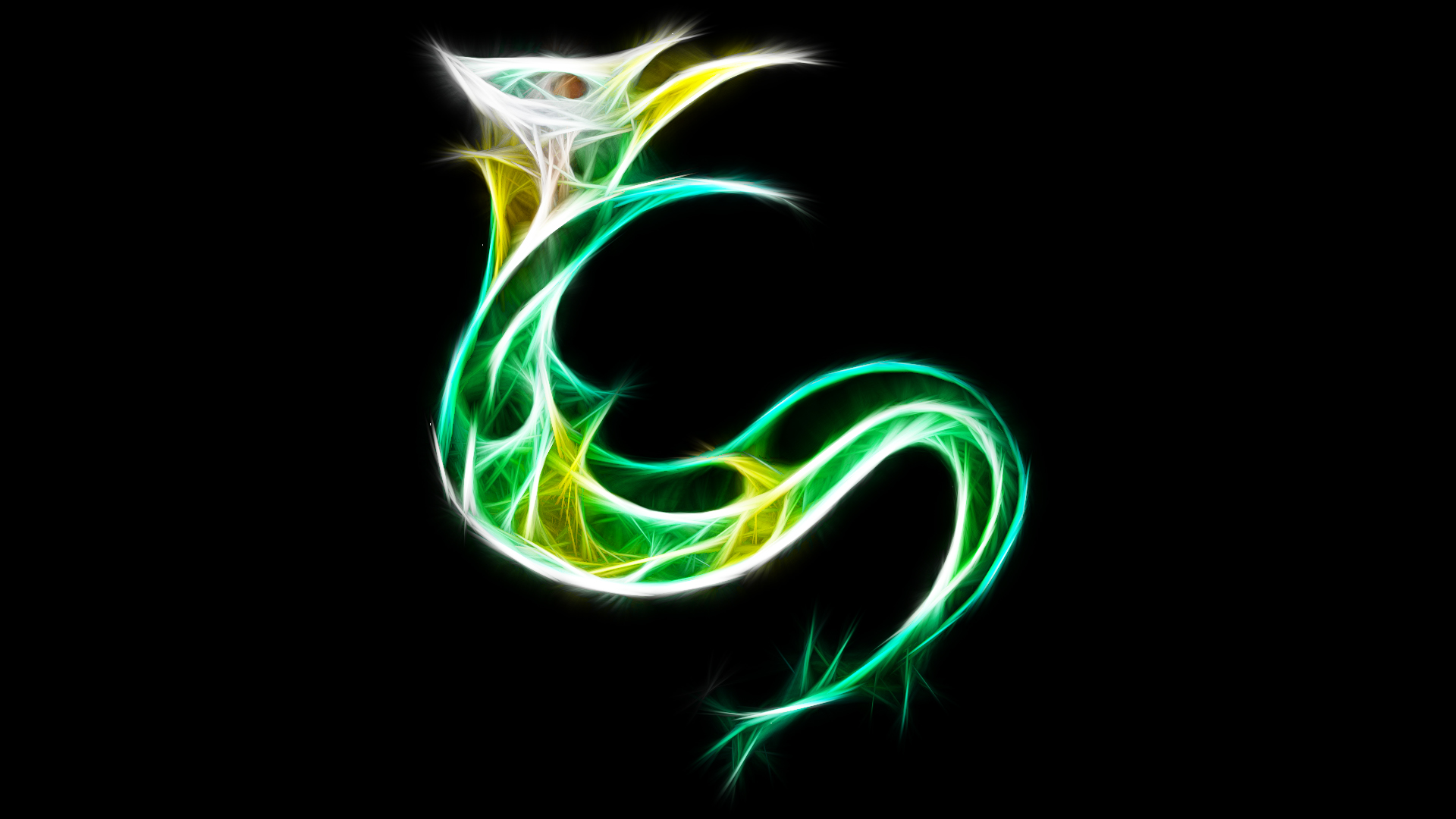 Serperior by TheBlackSavior on DeviantArt
