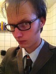 New Glasses by JaccoHeerdt