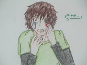 JR: Ghoul Misaki