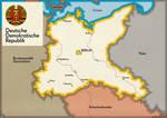 Deutsche Demokratische Republik (alternate)