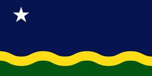 Alternate state flag for Minnesota