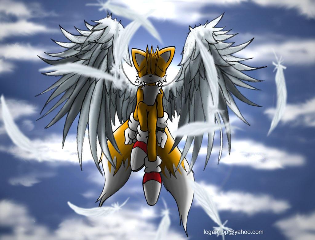 lost angel by logan-bp