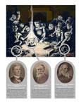 Holmes Lowell Longfellow page by SamInabinet