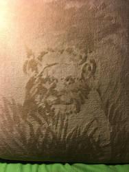 Plushdraw Lion