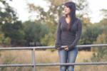 Just a farm girl 2