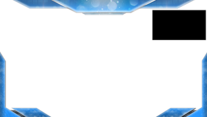 HighTek BLU - Twitch Overlay