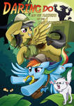 Daring Do and The Raiders of the Lost Horseshoe