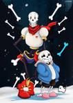 Bonescuffle