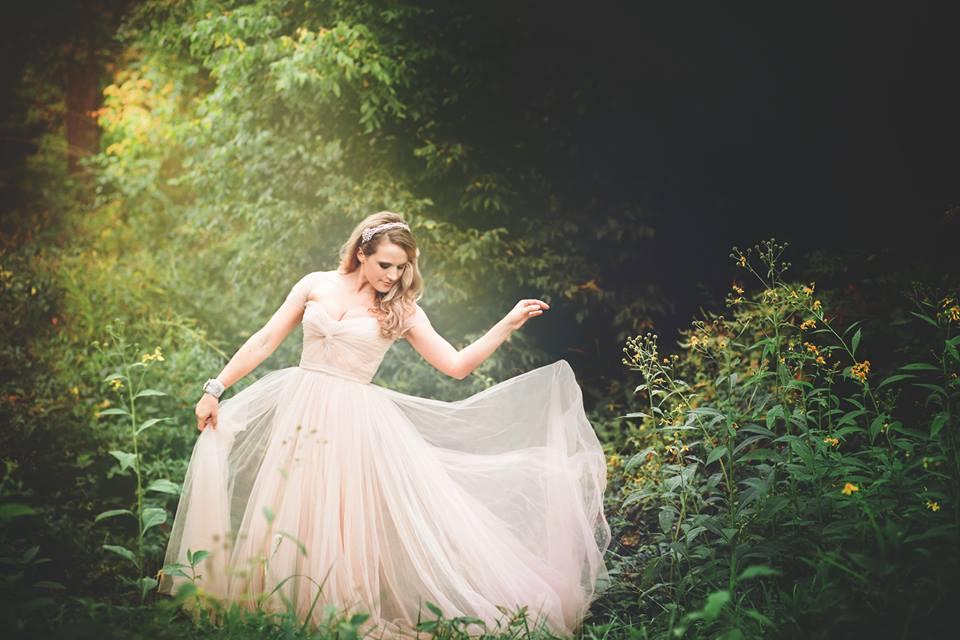 Cloe Noel Designs Bridal Lookbook by waiting4cadence